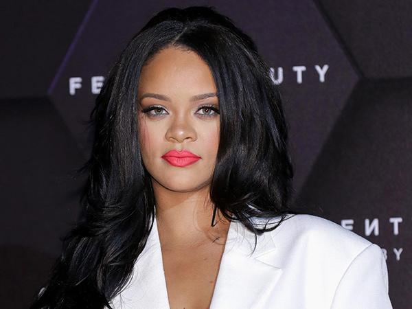 Tanpa Karya Musik Baru, Rihanna Tetap Masuk Jajaran Musisi Terkaya