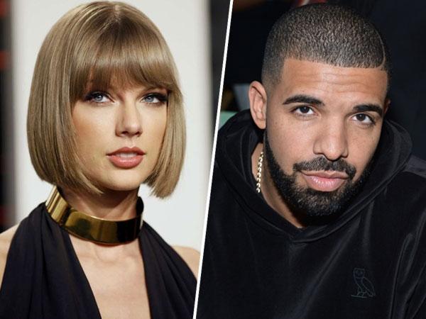Seandainya Pacari Taylor Swift, Inikah Nama Pasangan Pilihan Drake?