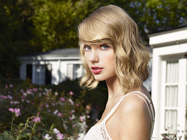 Lagu Taylor Swift Bantu Pulihkan Ingatan Penderita Amnesia