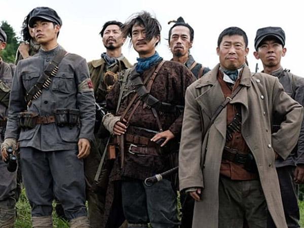 The Battle Roar to Victory: Potret Nyata Sengitnya Perjuangan Kemerdekaan yang Bikin Merinding