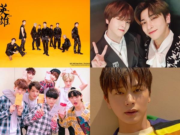 Deretan Idola K-pop yang Akan Comeback dan Debut di Bulan Maret