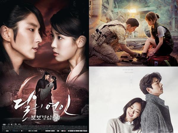 7 Drama Korea Terbaik Sepanjang Masa Pilihan Penggemar