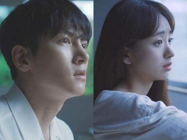 Terbangunnya Ji Chang Wook dan Woo Jin Ah Selama 20 Tahun Dalam Video Teaser 'Melting Me Softly'