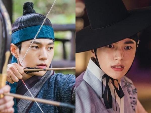 Kim Myungsoo Tunjukkan Peran Ganda di Drama 'Secret Royal Inspector'