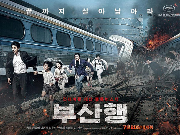 Skenario Rampung, 'Train to Busan 2' Siap Mulai Syuting Tahun Depan