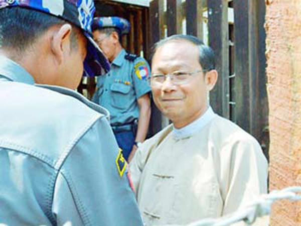 Membela Muslim Rohingya, Mantan Pejabat Myanmar Dijebloskan ke Penjara