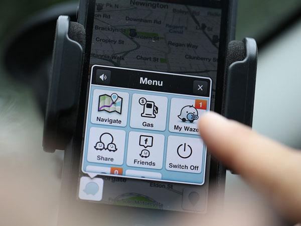 Aplikasi Waze Kini Bisa Pandu Pengendara Mobil di Jakarta Sesuai Aturan Ganjil Genap