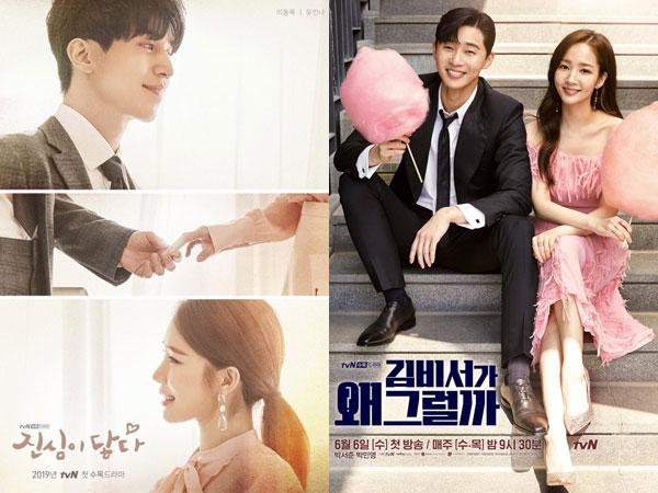 Sutradara 'Touch Your Heart' Bocorkan Bakal Ada Cameo dari Pemain 'Secretary Kim'