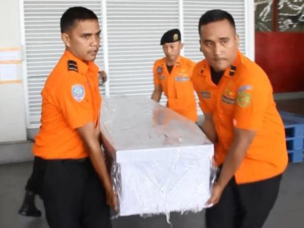 Ditemukan Jenazah Baru, WNI yang Tewas Tenggelam di Malaysia Jadi 22