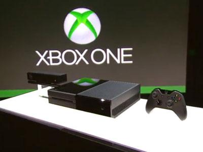 Berapa Harga Xbox One di Pasaran?