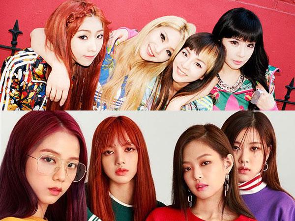 Tak Hanya Boy Group, YG Entertainment Juga Akan Debutkan Girl Group Baru Tahun Depan