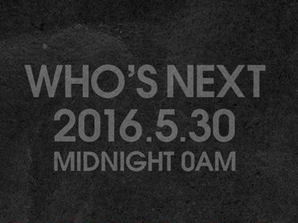 YG Entertainment Akhirnya Ungkap Siapa Artis di Balik Teaser 'Who's Next?'nya!