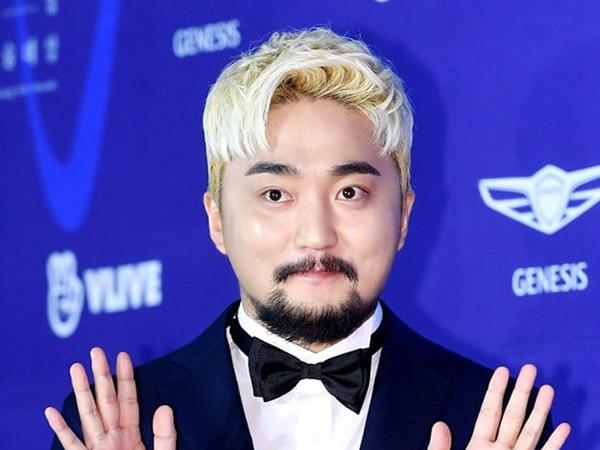 Yoo Byung Jae Hengkang dari YG Entertainment