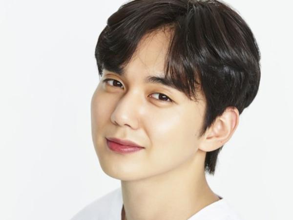 Yoo Seung Ho Dikabarkan Bintangi Drama Sageuk