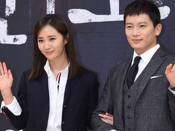Alasan Profesionalitas Main di 'Defendant', Yuri SNSD Rajin ke Rumah Ji Sung?