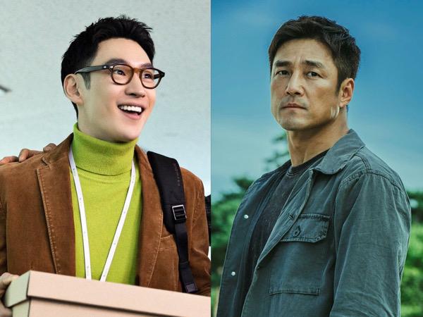 JTBC Undercover Tayang Perdana, SBS Taxi Driver Capai Rekor Rating Tertinggi