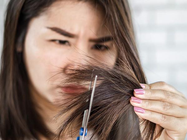 Tips Mudah Atasi Rambut Bercabang Tanpa Harus Memotongnya