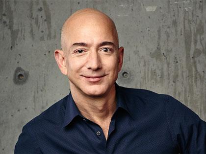 Bos Amazon Bertahan, Berikut Daftar Terbaru 10 Orang Terkaya di Dunia Versi Forbes