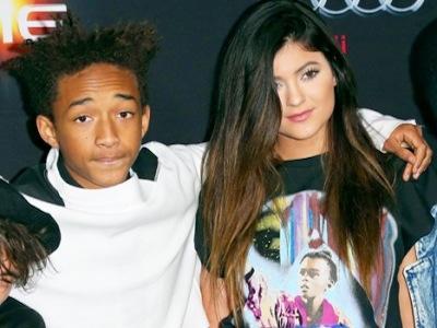 Wah, Jaden Smith Dan Kylie Jenner Tertangkap Kamera Kencan di Hollywood!