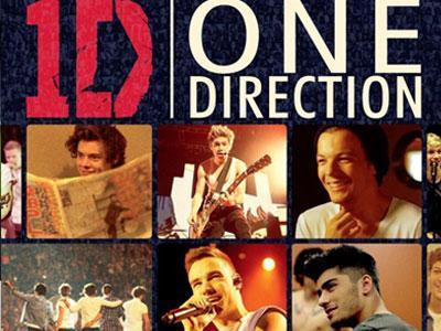 One Direction Janjikan Film Mereka Bebas Dari Skrip