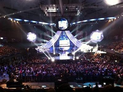 MAMA 2012 Akan Tayang di 85 Negara di Dunia