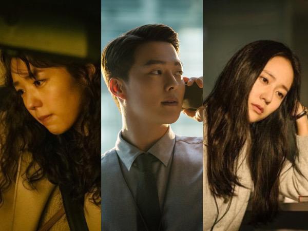 Jang Ki Yong Dibuat Galau oleh Chae Soo Bin dan Krystal f(x) di Film Terbaru