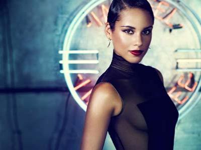 Alicia Keys: Album Barunya Bisa Bikin Gila