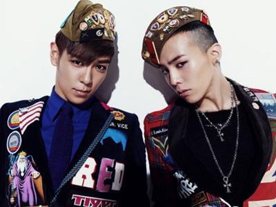T.O.P Akan Jadi Bintang Tamu untuk Konser G-Dragon di Jakarta!