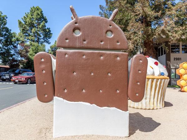 Ucapkan Selamat Tinggal, Google Resmi Hentikan Dukungan untuk Android Ice Cream Sandwich