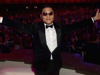 Psy Bocorkan Lagu Terbarunya Setelah Gangnam Style