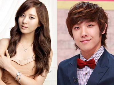 Seohyun SNSD dan Lee Joon MBLAQ Akan Ngehost Bareng di MBC Music Festival 2012