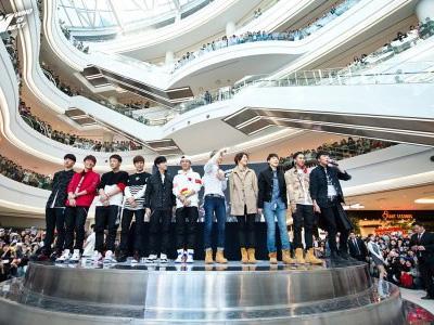 Trainee 'WIN' YG Entertainment Kumpulkan Ribuan Fans dalam Fanmeeting Pertamanya!