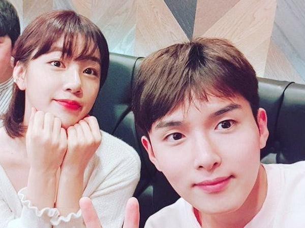 Kenal Lebih Dekat Ari, Pacar Ryeowook Super Junior