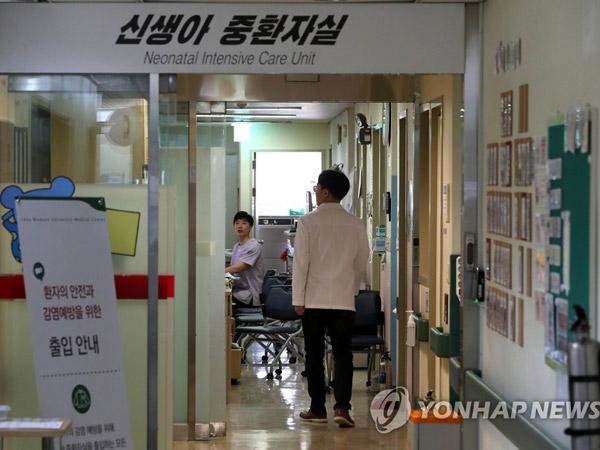Empat Bayi Baru Lahir di Korsel Meninggal Keracunan Darah, Dokter dan Perawat Terlibat?