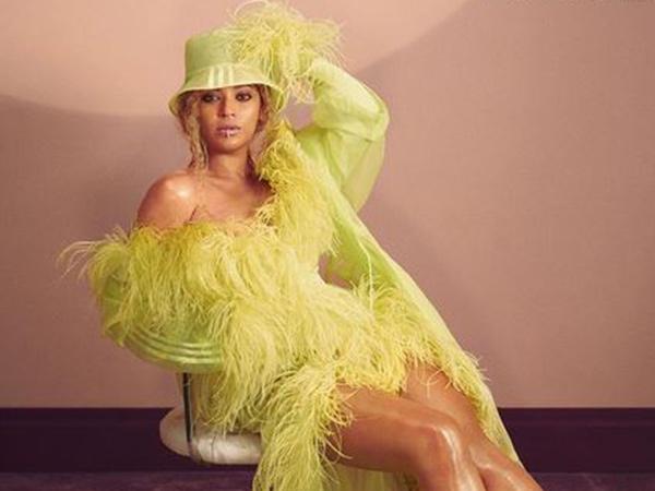 Borong 9 Nominasi Grammy Awards 2021, Beyonce Cetak Sejarah Baru