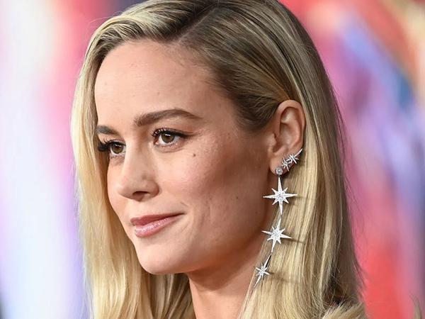 Jadi Youtuber, Brie Larson Ungkap Film yang Gagal Didapatkannya