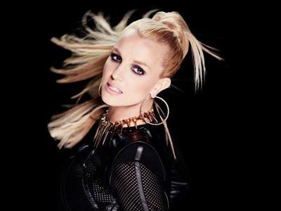 Britney Spears : Album Baruku Harus Sempurna!