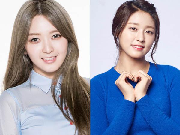 Komentar Chanmi AOA Ini Ternyata Juga Tandai Hubungan Asmara Seolhyun dan Zico?