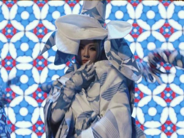 Detail Comeback CL yang Mungkin Kamu Lewatkan
