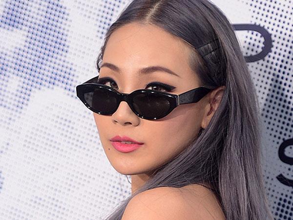 YG Entertainment Resmi Umumkan CL Tinggalkan Agensi