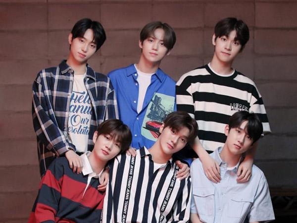 Debut Bulan Depan, Ini Nama dan Member Boy Group Baru Woollim Entertainment