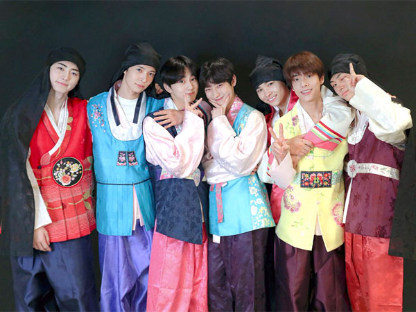 Debut Makin Dekat, ENHYPEN Rilis Jadwal Promosi Pre-debut