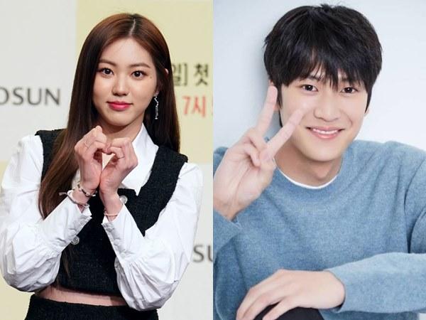 Eunbin CLC dan Aktor Na In Woo Gabung Drama Baru Park Ji Hoon