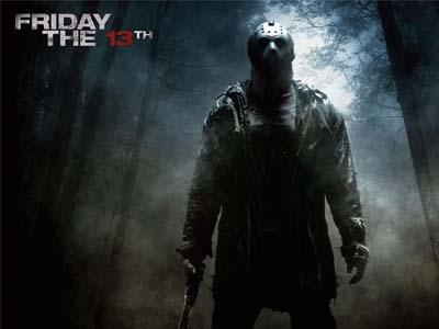 Friday the 13th Akan Gunakan Konsep Paranormal Activity?