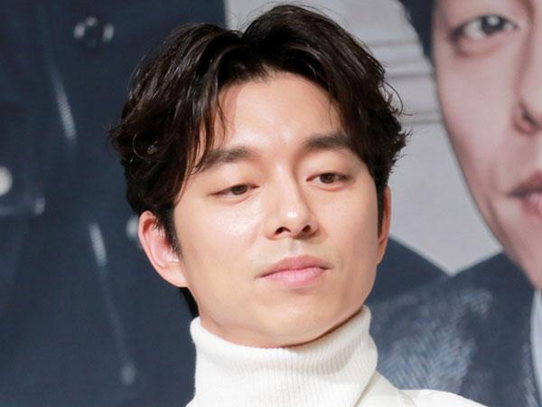 Popularitas Ternyata Sempat Bikin Gong Yoo Stress Hingga Benci Kamera?