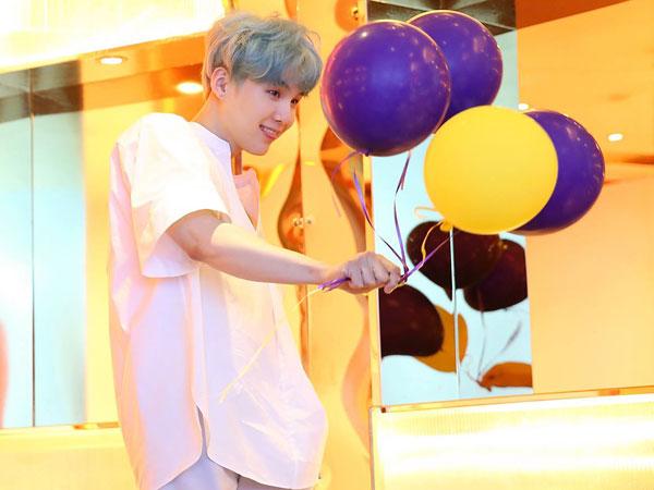 Happy #GeniusYoongiDay! Serunya Fans dan Member BTS Rayakan Ulang Tahun Suga