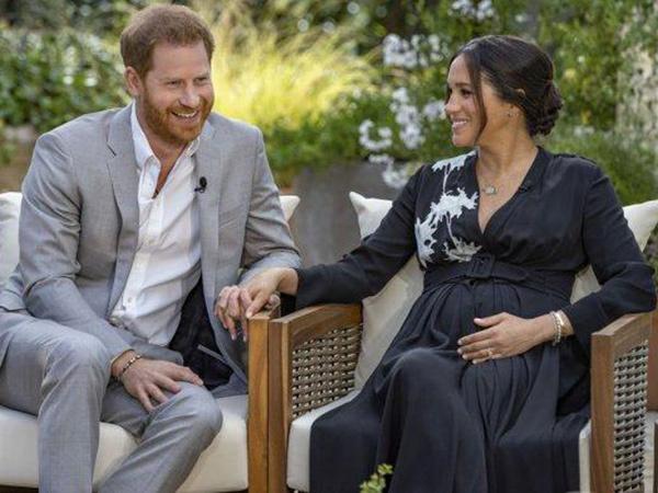Melihat Posisi Lilibet Diana di Garis Tahta Kerajaan Inggris