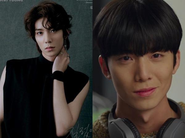 Deretan Fakta Hwiyoung SF9, Rapper Hingga Aktor Baru Penuh Bakat