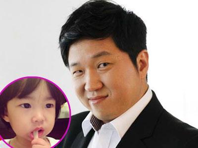 Ups, Jung Hyung Don Kira Anak Tablo Seorang Anak Lelaki!