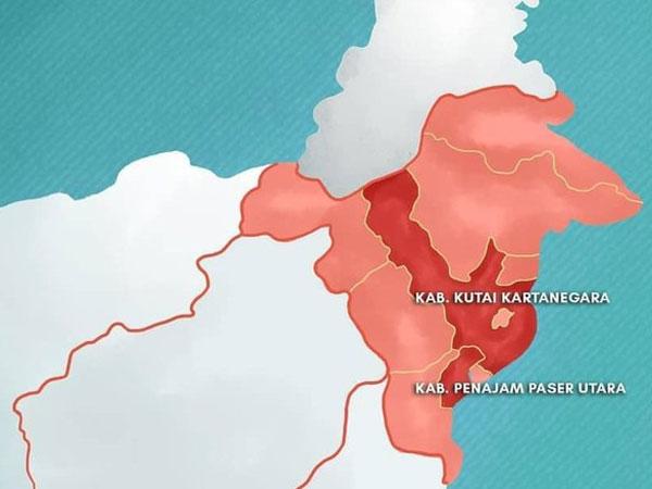 Jangan Sedih Ibu Kota Pindah, Jokowi Akan Buat 10 Kota Metropolitan Baru!